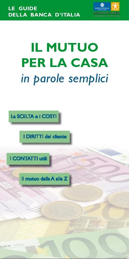 Trasparenza Banca d'Italia